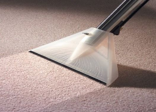 Carpet Cleaning Cardiff